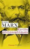 Télécharger le livre :  Écrits philosophiques