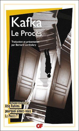 Téléchargez le livre :  Le Procès