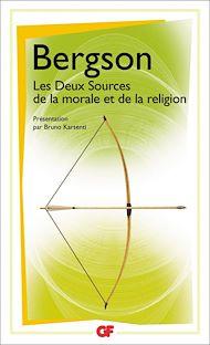 Téléchargez le livre :  Les Deux Sources de la morale et de la religion
