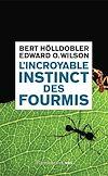 Télécharger le livre :  L'incroyable instinct des fourmis