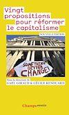 Télécharger le livre :  Vingt propositions pour réformer le capitalisme