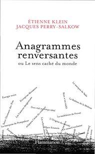 Téléchargez le livre :  Anagrammes renversantes