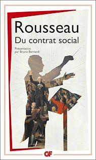 Téléchargez le livre :  Du contrat social