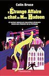 Télécharger le livre :  L' Etrange affaire du chat de Mme Hudson