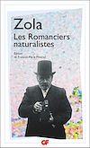 Télécharger le livre :  Les Romanciers naturalistes