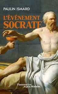 Téléchargez le livre :  L'Événement Socrate