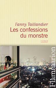 Téléchargez le livre :  Les confessions du monstre