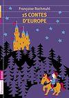 Télécharger le livre :  15 contes d'Europe