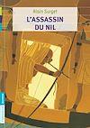 Télécharger le livre :  L'Assassin du Nil (Tome 2)