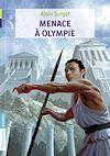 Télécharger le livre :  Menace à Olympie