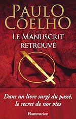 Tlcharger cet ebook : Le manuscrit retrouv