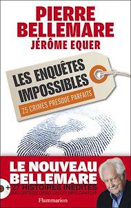 Téléchargez le livre :  Les Enquêtes impossibles