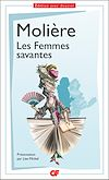 Télécharger le livre :  Les Femmes savantes