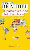 Télécharger le livre :  Grammaire des civilisations