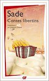 Télécharger le livre :  Contes libertins