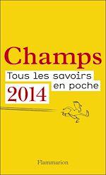 Télécharger cet ebook : Champs, catalogue 2014