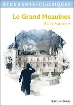 Télécharger cet ebook : Le Grand Meaulnes