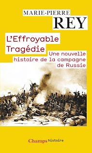 Téléchargez le livre :  L'Effroyable Tragédie