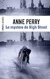 Télécharger le livre :  Le mystère de High Street
