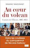 Télécharger le livre :  Au cœur du volcan