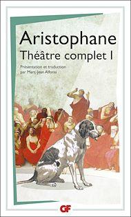 Téléchargez le livre :  Théâtre complet 1