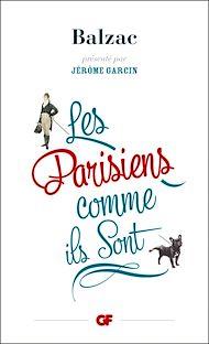 Téléchargez le livre :  Les Parisiens comme ils sont