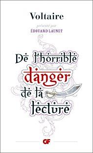 Téléchargez le livre :  De l'horrible danger de la lecture