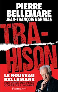 Téléchargez le livre :  Trahison