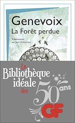 Téléchargez le livre :  La Forêt perdue