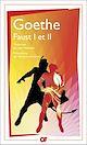 Télécharger le livre : Faust I et II