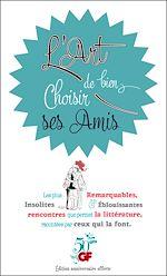 Télécharger cet ebook : L'Art de bien choisir ses Amis