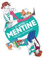 Télécharger cet ebook : Mentine – Tome 2 – Cette fois c'est l'internat !