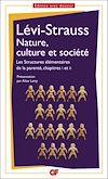 Télécharger le livre :  Nature, culture et société