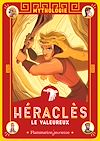 Télécharger le livre :  Héraclès le valeureux