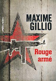 Téléchargez le livre :  Rouge armé