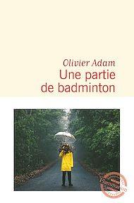 Téléchargez le livre :  Une partie de badminton