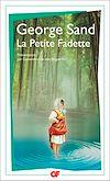 Télécharger le livre :  La Petite Fadette