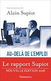 Télécharger le livre :  Au-delà de l'emploi