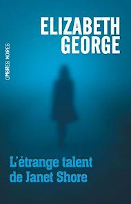 Téléchargez le livre :  L'étrange talent de Janet Shore