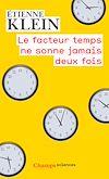 Télécharger le livre :  Le facteur temps ne sonne jamais deux fois