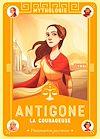 Télécharger le livre :  Antigone la courageuse