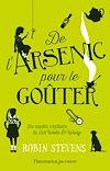 Télécharger le livre :  De l'arsenic pour le goûter