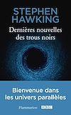 Télécharger le livre :  Dernières nouvelles des trous noirs