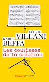 Télécharger le livre :  Les coulisses de la création