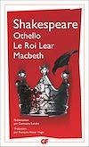 Télécharger le livre :  Othello – Le roi Lear – Macbeth