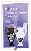 Télécharger le livre :  Apologie de Socrate - Criton