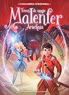 Télécharger le livre :  Malenfer - Terres de magie (Tome 6) - Arachnia