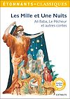 Télécharger le livre :  Les Mille et Une Nuits. Ali Baba, Le pêcheur et autres contes