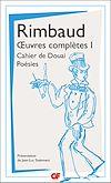 Télécharger le livre :  Œuvres complètes I