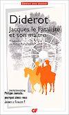 Télécharger le livre :  Jacques le Fataliste et son maître